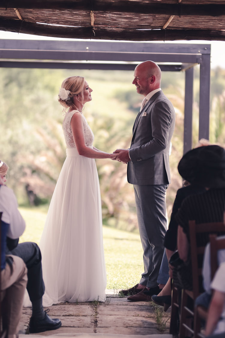 Wedding Vow Renewal is een mooie manier om de liefde te verklaren