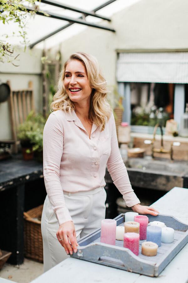 Nienke Burgerman dé Weddingplanner voor je Italiaanse bruiloft in Nederland