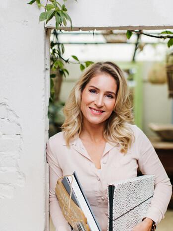 Nienke BurgermanWeddingplanner voor je Italiaanse bruiloft in Nederland