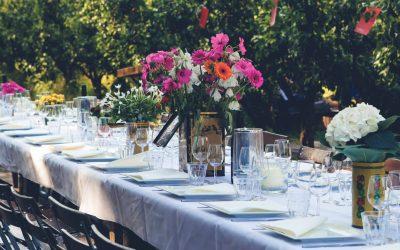 Een Italiaanse bruiloft tijdens corona