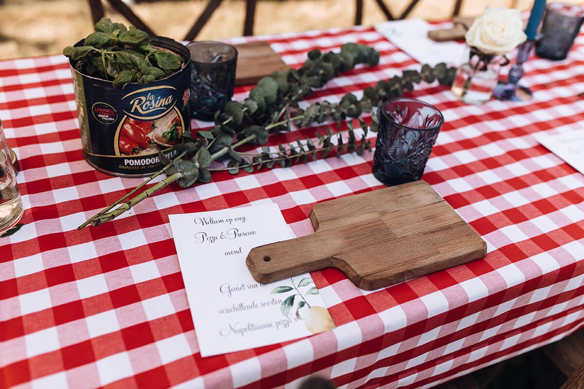 Wedding Styling In Italiaanse Stijl A Taste Of Italy Weddings